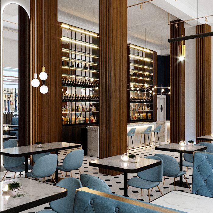 Kutaisi – Hotel Design