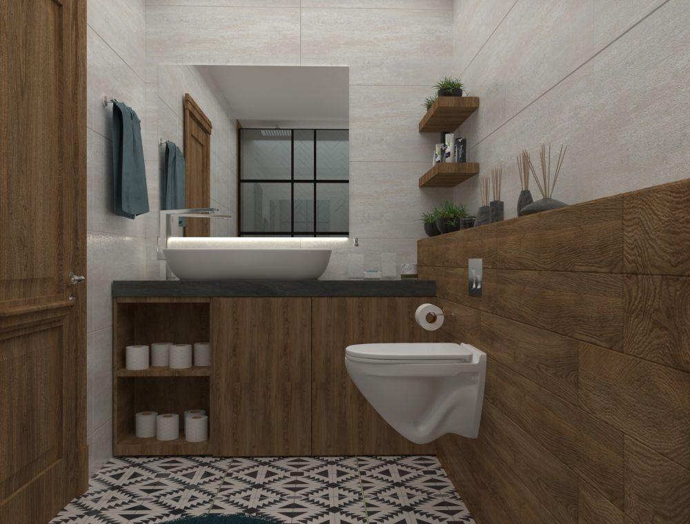 აბაზანის დიზაინი სურათი