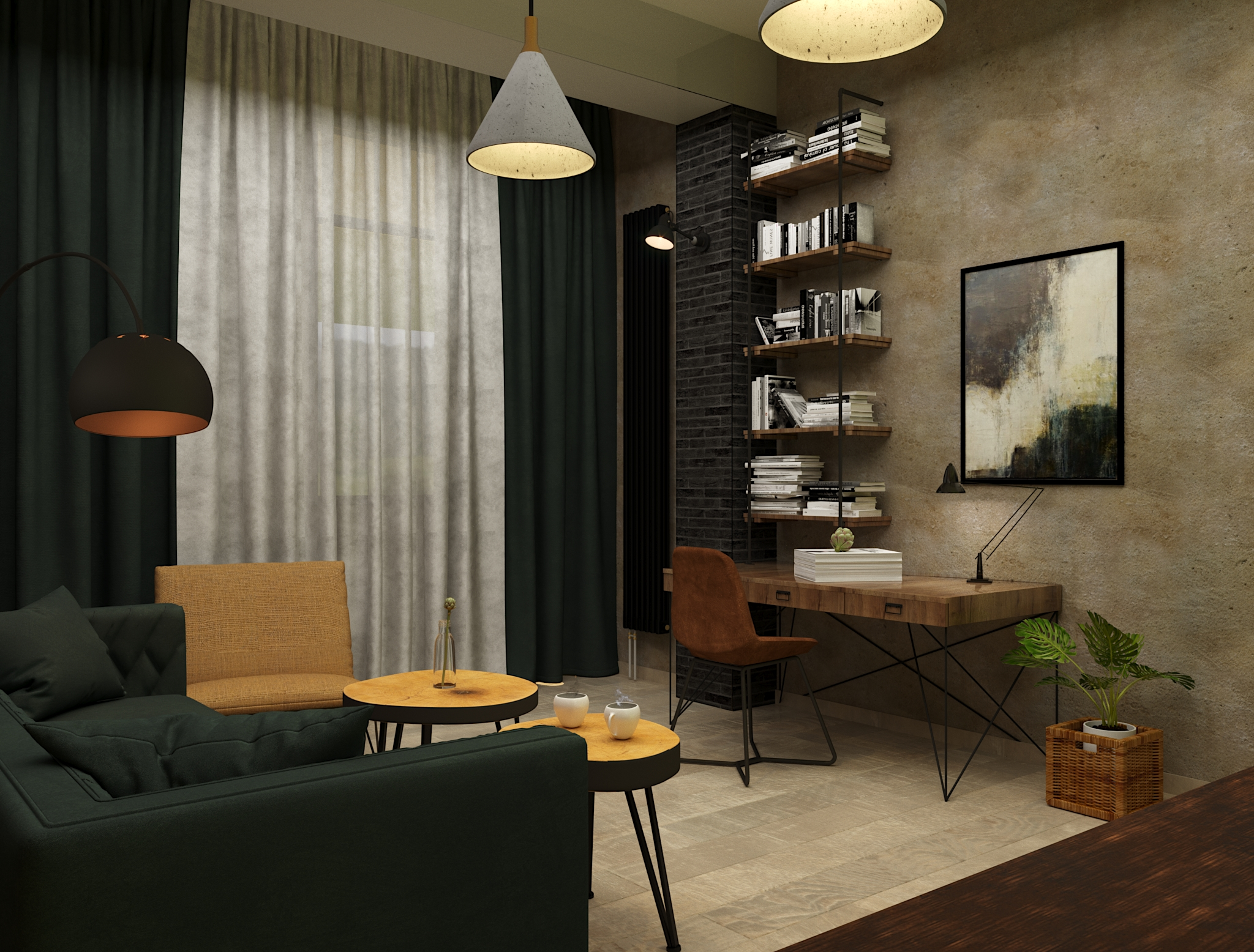 Lisi – Interior Design