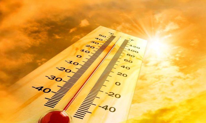 ზაფხული ყოველთვის ცხელი იყო