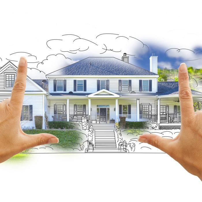 რა უნდა გავითვალისწინოთ სახლის აშენებისას