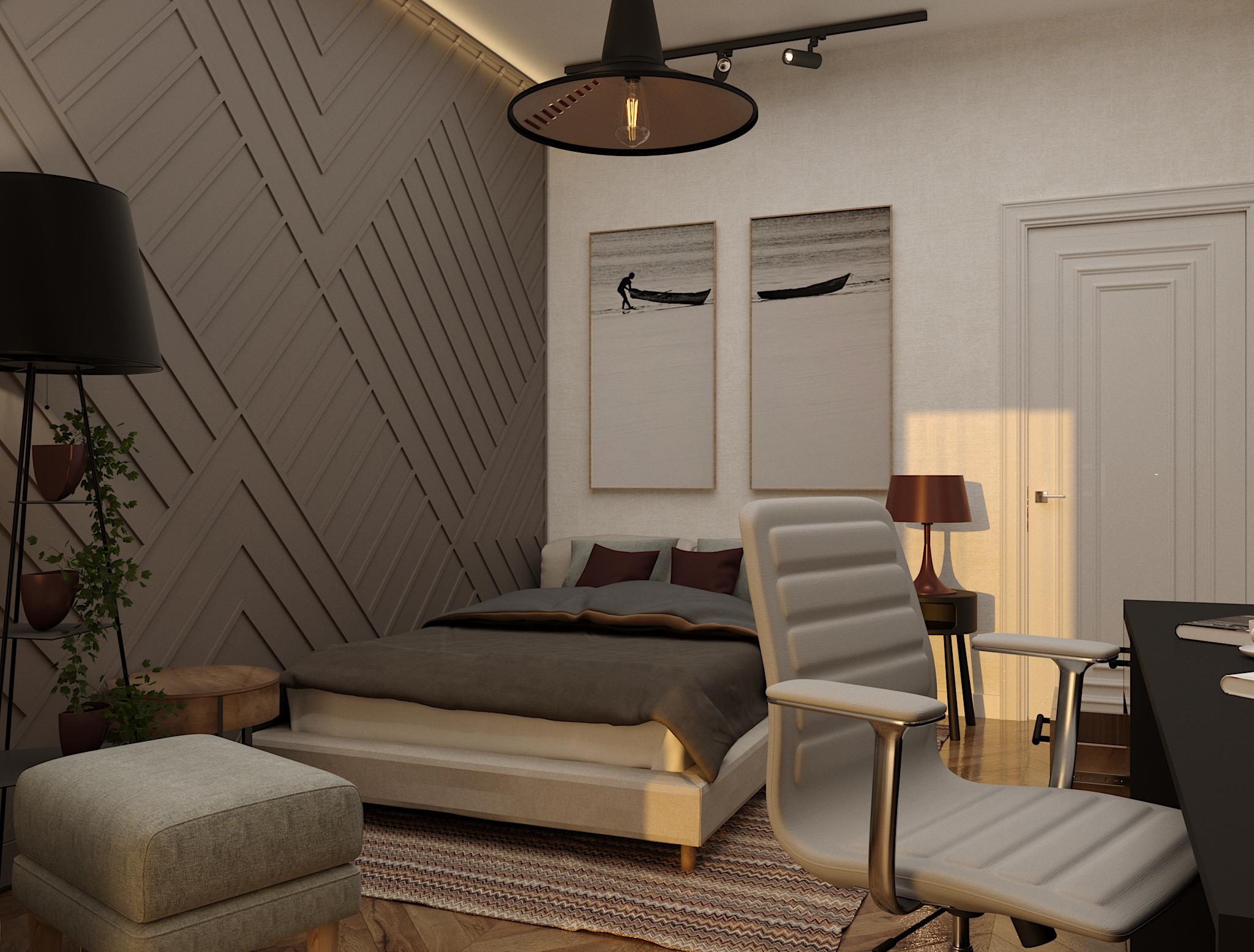 interieris dizaini lisi verandaze