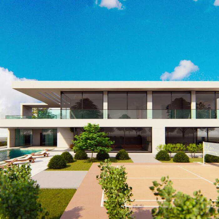 არქიტექტურის ფსიქოლოგია – დაფიქრდით ვიდრე სახლს დააპროექტებთ