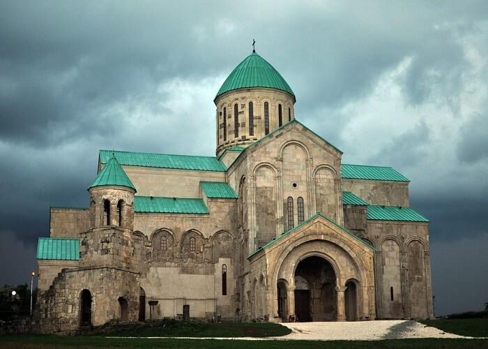 საქართველოს 5 ეკლესია-მონასტერი, რომელიც აუცილებლად უნდა ნახოთ