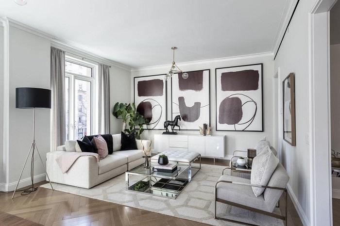 5 ხერხი, როგორ განაახლოთ სახლი ბიუჯეტურად