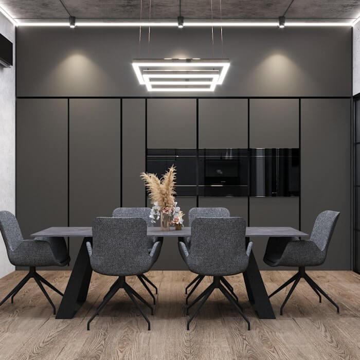 Interior Design – Shankhai