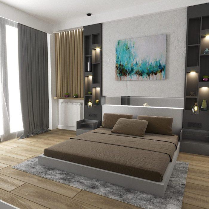 4 ოთახიანი სახლი მაღლივთან