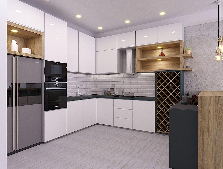 სამზარეულოს დიზაინი