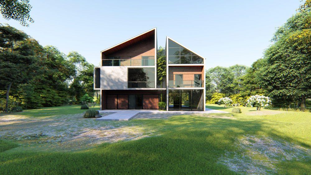 სახლის პროექტები